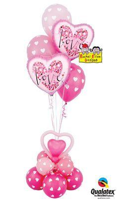 #Romantic hearts # love # hearts Más