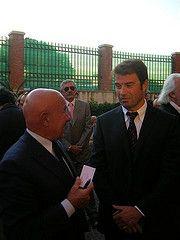 I vari convegni dove è stato presente il prof. Leonardo Di Paola.