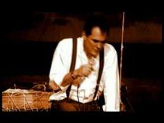 Recuerdo Ismael Serrano ( Concierto Peumayen un lugar soñado)