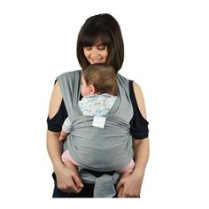 Infant Baby Sling - 0-3 Yrs - Breathable Cotton Hipseat Nursing Cover