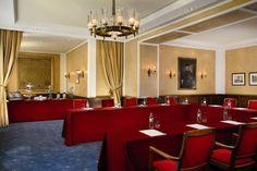 Grand Hotel Europa, Innsbruck, Austria Location Finder, Innsbruck, Grand Hotel, Austria, Table Decorations, Home Decor, Homemade Home Decor, Decoration Home, Dinner Table Decorations
