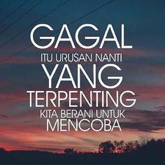 New Quotes Indonesia Motivasi Sukses 33 Ideas New Quotes, Happy Quotes, Bible Quotes, Words Quotes, Positive Quotes, Funny Quotes, Motto Quotes, Motivational Quotes, Islamic Inspirational Quotes