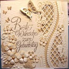 Ullis crafts workshop - love that die cut. Butterfly Cards, Flower Cards, Wedding Anniversary Cards, Wedding Cards, Marianne Design Cards, Handmade Card Making, Spellbinders Cards, 3d Cards, Heartfelt Creations