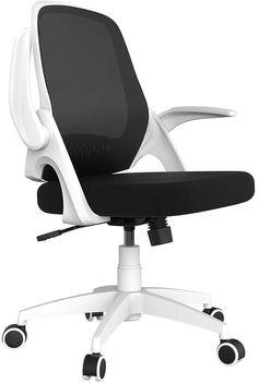 Desk Setup, Desk Chair, Dream Desk, Mesh Office Chair, Interior Decorating, Interior Design, Best Interior, Seat Cushions, House Design