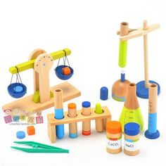 1 Set Baby Toys Montessori Educational Science Time Wooden Toys Exploring Ability Developing Experiment Set RayToys http://www.amazon.com/dp/B00UE69OFW/ref=cm_sw_r_pi_dp_jUOlwb0CSJE9Q