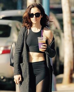 Lily Collins ✾