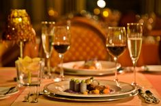 10 restaurantes gourmet em Las Vegas #viagem #lasvegas #vegas