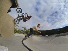 Skate + Bmx