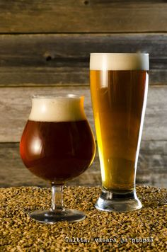 Hyvät ystävät - olutta sen olla pitää ~ Taltta, vasara ja puupää Beer, Glasses, Tableware, Root Beer, Eyewear, Ale, Eyeglasses, Dinnerware, Tablewares