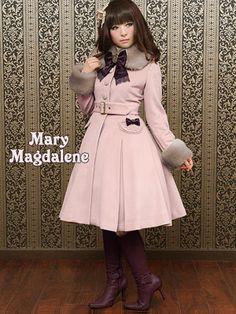 Mary Magdalene メアリーマグダレン