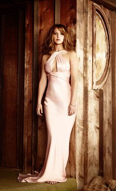 Jennifer Lawrence by Simon Emmett for Glamour • 2012