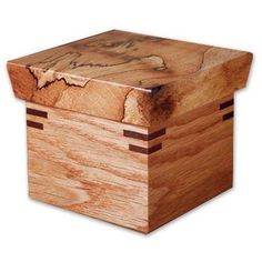 Wooden box                                                                                                                                                                                 More