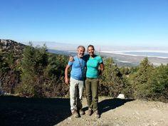 Hoe kwam nieuwe langeafstandsroute Sufi Trail in Turkije tot stand?