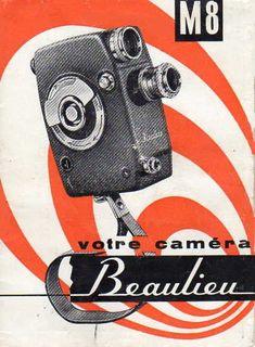 Retro Ads, Vintage Advertisements, Retro Vintage, Old Cameras, Vintage Cameras, History Of Photography, Vintage Photography, 8mm Camera, Moholy Nagy