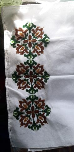 Palestinian Embroidery, Brooch, Costumes, Popular, Cross Stitch Art, Embroidery, Dress Up Clothes, Brooches, Fancy Dress