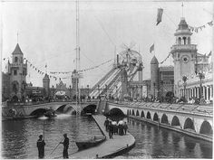 Roller Coasters from 1913-1930 - ThingLink
