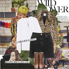 How To Wear there s one thing i m sure about i ll wait for bigbang Outfit Idea 2017 - Fashion Trends Ready To Wear For Plus Size, Curvy Women Over 20, 30, 40, 50
