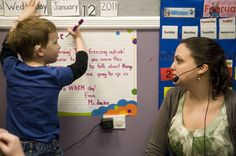 Reading Strategies For Students Who Are Deaf Or Hard Of Hearing (DHH)