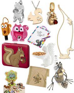 Alpha Gamma Delta Blog Network Squirrely Shopper Fall 2012 Accessories, Jewelry, Housewares