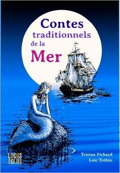 Contes traditionnels de la mer -