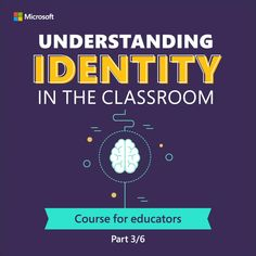 """Ouridentity and core beliefs shape the way we see the world and interact with each other.   In thisanti-racismcourse, we'll help you answer the question: """"Who am I as a person and how does that impact my teaching?"""" Core Beliefs, Personal Identity, Anti Racism, Professional Development, Understanding Yourself, Classroom, Shape, Teaching, This Or That Questions"""