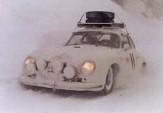 Hope everybody made it to Grandma's house okay, and hope you got to drive there in something interesting! Merry Christmas to you and yours!