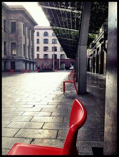 Chairs by Nicole Aptekar