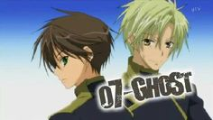 Mikage und Teito