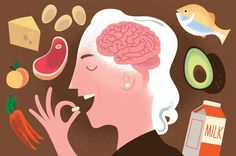 Vitamin B12 as Protection for the Aging Brain - NYTimes.com