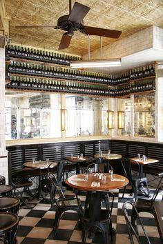 Schiller's Liquor Bar   New York