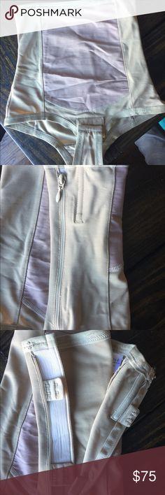 Bellefit side-zip girdle NIB Tried on, never worn 😑 https://www.bellefit.com/product/girdlezipper/ Intimates & Sleepwear Shapewear