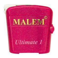 Malem MO4 Pink Wearable Bedwetting Alarm