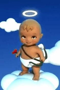 Woman Gif & Animação Digital - Gif Infantil & Gif Babyish - Community - Google+