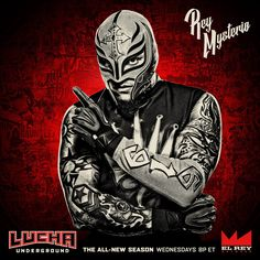 Rey Mysterio Tattoos, Rey Mysterio 619, Wwe Lucha, Wrestling Stars, Wwe Girls, Wrestling Superstars, Lucha Underground, Wwe Wrestlers, Professional Wrestling