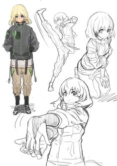 Character Design Cartoon, Character Design References, Character Design Inspiration, Character Concept, Character Art, Concept Art, Anime Character Drawing, Drawing Reference Poses, Drawing Poses