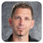 Frank Devereaux is a Technology Coach and Information Technology Teacher in the Verona Area School District in Wisconsin.