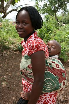 In 2013, Africare distributed 1,738 Mama & Baby Kits to increase the quality of care for newborns and mothers through its Innovation, Research, Operations and Planned Evaluation for Mothers and Children project in Liberia. #IHaveADream