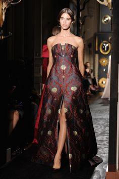 Couture Week Paris Valentino 2014