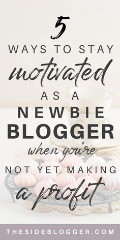 If you've been looking into Internet Marketing or making money online for any amount of time. Motivational Blogs, Thing 1, Blog Topics, Blogger Tips, Make Money Blogging, Earning Money, Blogging Ideas, Blogging For Beginners, How To Stay Motivated