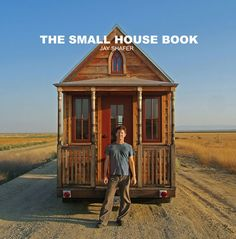 The Small House Book. $29.95