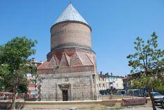 Sivas - Güdük Minare