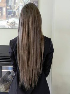 ash brown hair..this is EXACTLY what i have been looking to do to my hair