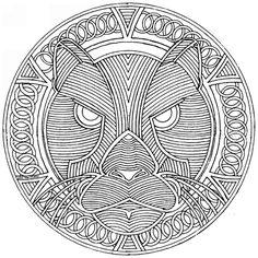 Mandala 623