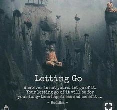 Yoga inspiration quotes letting go peace Ideas Buddha Quotes Life, Buddha Quotes Inspirational, Zen Quotes, Wise Quotes, Positive Quotes, Motivational Quotes, Buddha Quotes Happiness, Buddha Sayings, Buddha Life