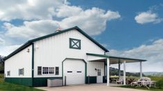 Clopay® offers industrial ribbed steel commercial overhead doors with or without insulation. Learn more about our Industrial Series commercial garage doors! Commercial Garage Doors, Barn Plans, Steel Doors, This Is Us, Shed, Industrial, Outdoor Structures, Cabin, House Styles