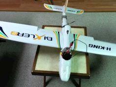 RC Aircraft Autopilot