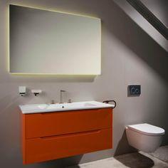 Urbane Urban from BAGNODESIGN #bagno #design #urban #bathroom