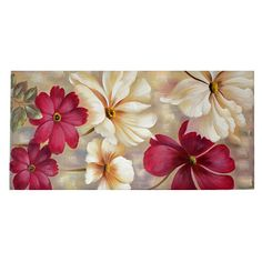 Floral Painting was $54.99 now $38.49 SKU 113303