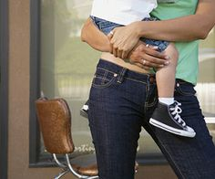 10 Ways to Tame Your Kid's Tantrums: Get Out of There (via Parents.com)