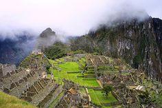 Las nuevas siete maravillas del mundo [en 36 fotos] - Viajes - 101lugaresincreibles - Viajes – 101lugaresincreibles -